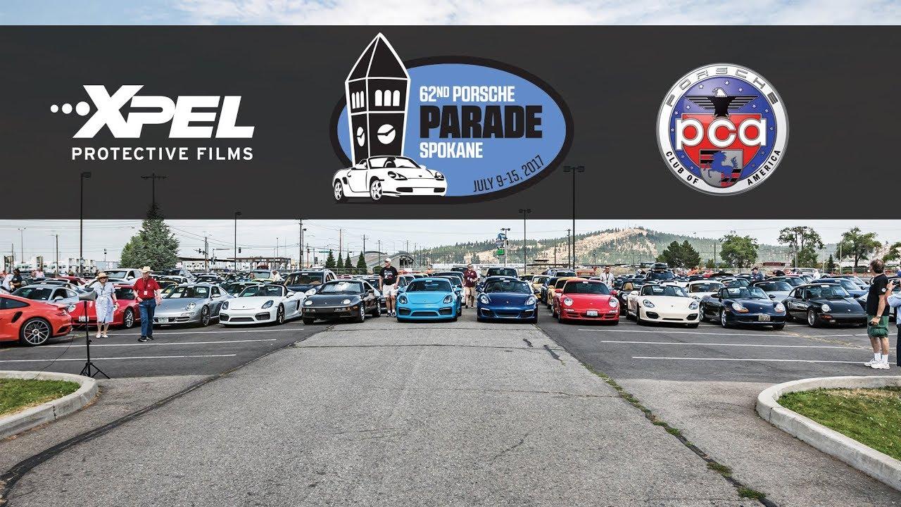 2018 Porsche Parade Motavera Com