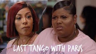 "Recap/Review of Love & Hip Hop Hollywood ""Last Tango With Paris"" (Season 5, Episode 12)"