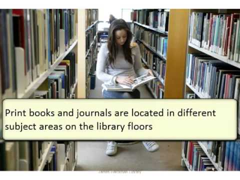 Introduction to the Library at NUI Galway 17072013