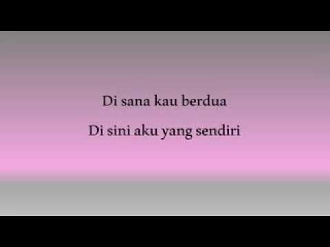Kan Ku Ukir Namamu   Anak Pastel Full Lyrics