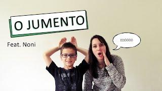 Video O JUMENTO - OS SALTIMBANCOS - CHICO BUARQUE (COVER) download MP3, 3GP, MP4, WEBM, AVI, FLV November 2017