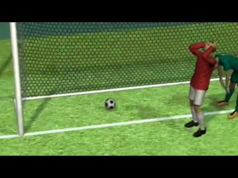 World Cup 2010: Paraguay 0 -- 1 Spain (Villa, 82)