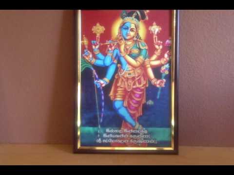 Mahabharata Retold by C.Rajagopalachari - 1. Ganapti, The Scribe