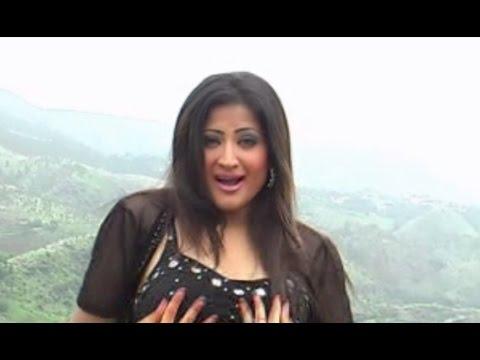 Shahid Khan, Salma Shah, Shahsawar, Asma Lata - Pashto HD song Masara Mina Kha Pa Jar Oka