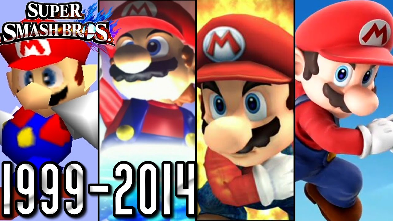 super smash 3ds matchmaking Looking to the future, then, the obvious question is how smith's analysis applies to the new super smash bros games for the wii u and 3ds things are slightly different this time around since nintendo has released updates that specifically address character balance but smash creator masahiro sakurai.