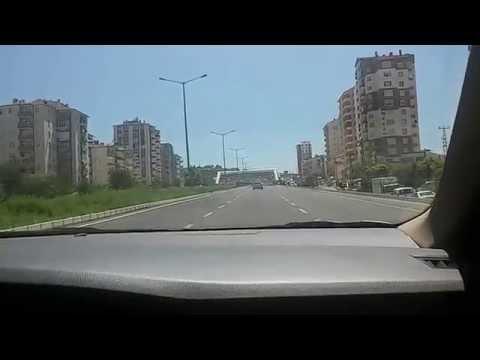 Toyota corolla 1.33 life ile Kayseri Mimarsinan Yokuşu