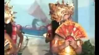 lagu anak indonesia tari janger