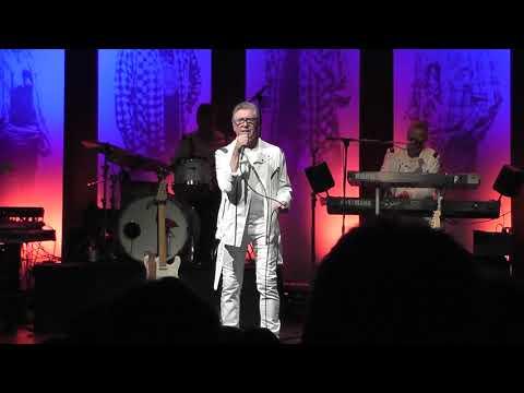 Flamingokvintetten - Brölloppet (Konsert i Karlstad)