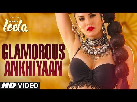 'Glamorous Ankhiyaan' (MBA SWAG) VIDEO Song | Sunny Leone,Ek Paheli Leela|Meet Bros Anjjanft.Krishna