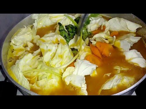soup-joumou-/konsèy-kizinn