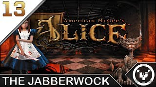 THE JABBERWOCK | American McGee's Alice | 13