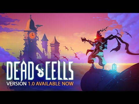 This game is fun!?! - Dead Cells GAMEPLAY #1 |
