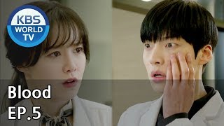 Blood | 블러드 EP.5 [SUB : KOR, ENG, CHN, MLY, VIE, IND]
