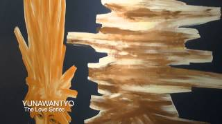 Indonesian Contemporary Art | Yunawantyo Painting 2