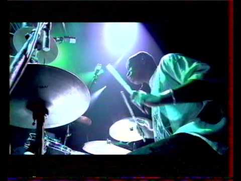 Saint Germain - Sure Things (NPA live, 2001)