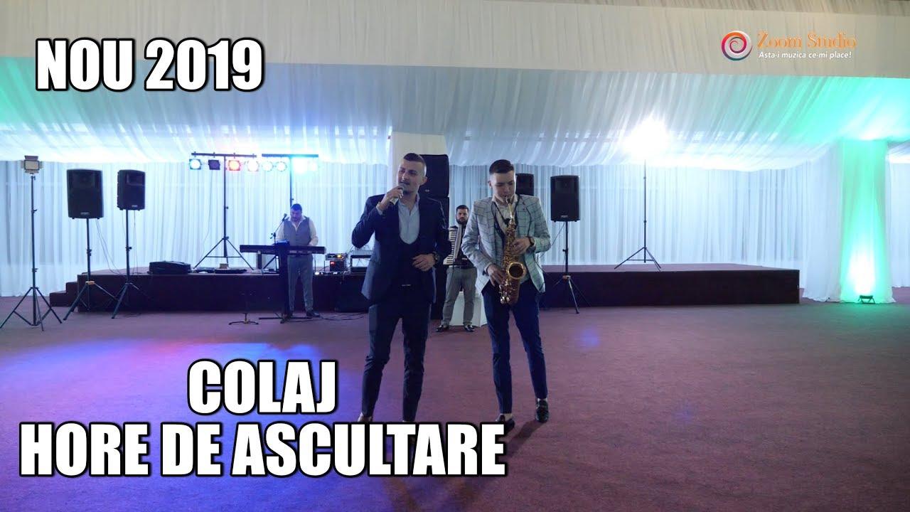 COLAJ HORE DE ASCULTARE 2019 - FORMATIA IULIAN DE LA VRANCEA