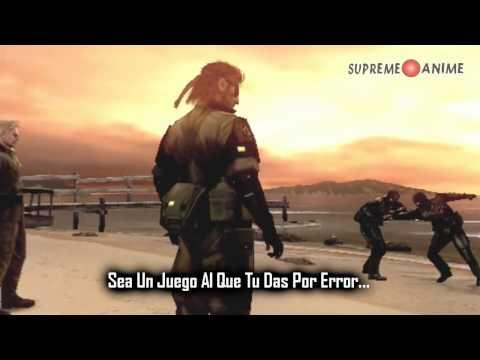 Metal Gear Solid Peace Walker - Paz Ortega Theme