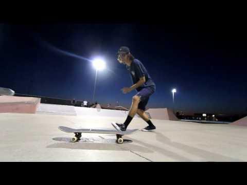 Go Skateboarding Day Game of Skate