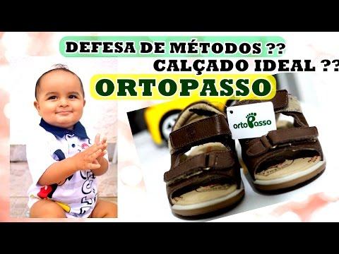 DEFESA DO MÉTODO PONSETI | CALÇADO IDEAL |  - SONHOS DA LINE