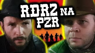 TEN Red Dead Redemption 2 PÓJDZIE WAM na PC!
