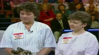 funny bullseye jim bowen best prize board ever