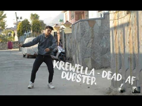 Dead Af - Krewella Freestyle Dubstep ]