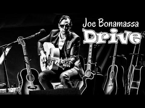 Joe Bonamassa - Drive (SR)