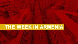 The Week in Armenia, Sept  4