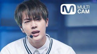 fancam jin of bts 방탄소년단 진 i need u m countdown rehearsal 150430
