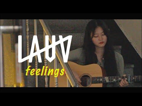Lauv ❁ Feelings (female Cover)