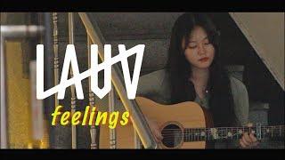 Lauv feelings