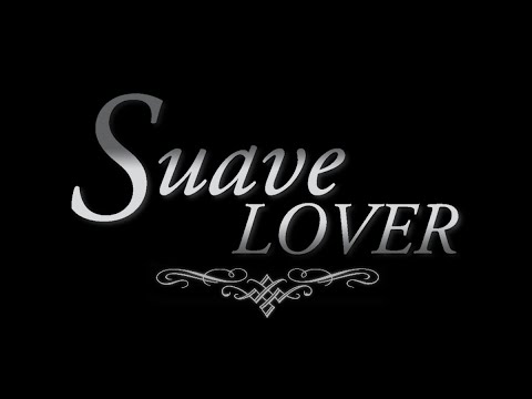 Suave Lover podcast: Better Living Through Role Models