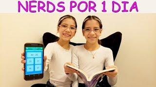 NERDS POR 1 DIA Video