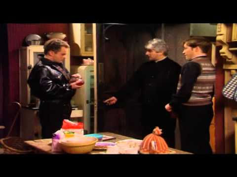 The complete A to Z of Father Ted