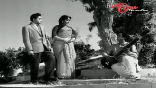 Dr Chakravarthy Songs Manasuna Manasai ANR Savitri