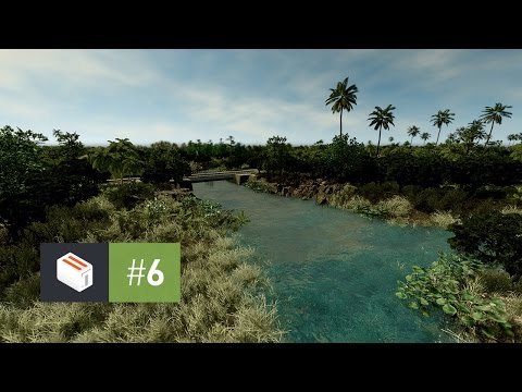 Cities Skylines: Seenu — EP 6 — Creek in the Jungle