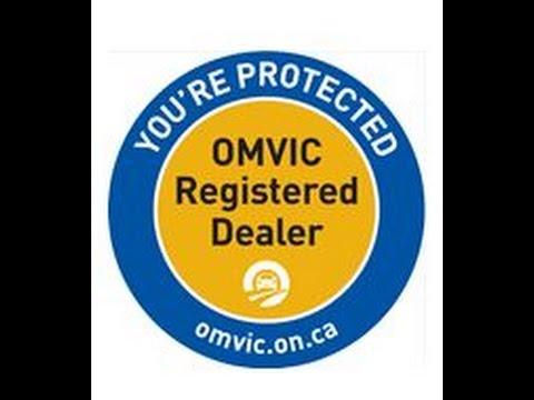 OMVIC Advertising Webinar