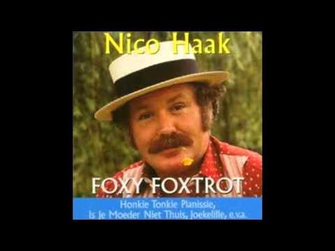 Nico Haak   Foxy Foxtrot