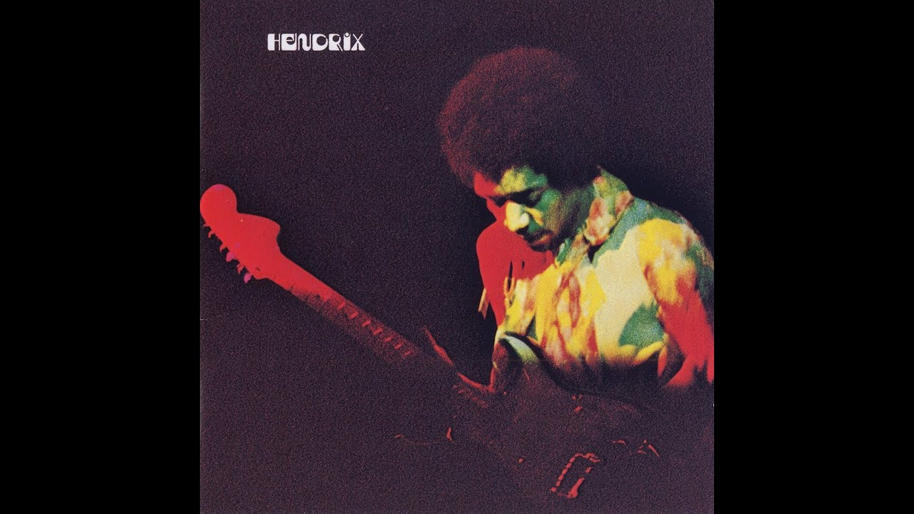 jimi hendrix 39 s band of gypsys review record breakers episode 95 youtube. Black Bedroom Furniture Sets. Home Design Ideas