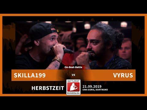 Skilla199 vs Vyrus