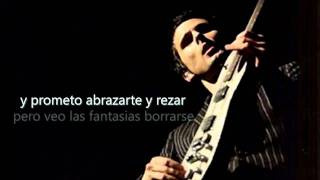 Falling Away with you - Muse [Traducido al español]