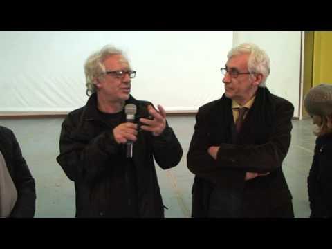 Rionero. XIX Mostra Cinetica 2015: BIAGIO di Pasquale Scimeca