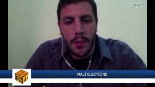 Malians Festive During 2013 Electoral Campaigns - Peter Tini