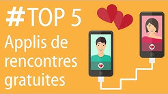 [TOP 5] Applications de rencontres gratuites sur Android