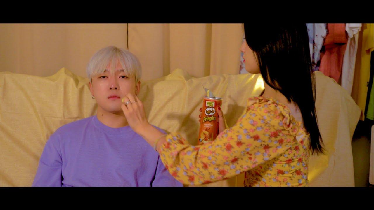 뮤진 (MUZIN) - Cupid (Feat. OFJW) [Official MV]