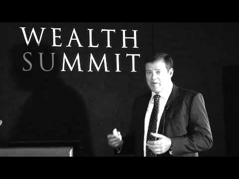 Building Wealth - Daniel Kriel_Sanlam Private Investments