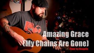 Shagpile - Amazing Grace (My Chains Are Gone) - Acoustic