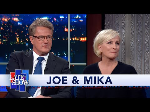 Joe & Mika: Americans Are Nervous About Fallout From Soleimani Killing