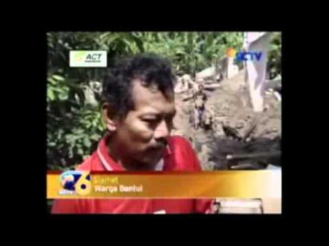 Jogja Earthquake   ACT 2006