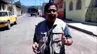 Gerardo Buganza; farsante y mentiroso